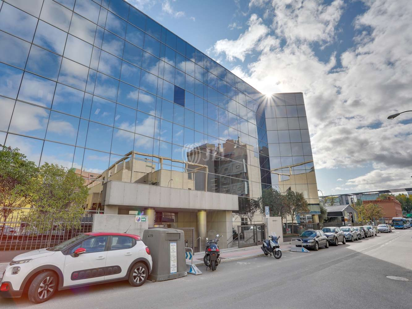 Oficina Madrid, 28042 - Edificio B - 22756