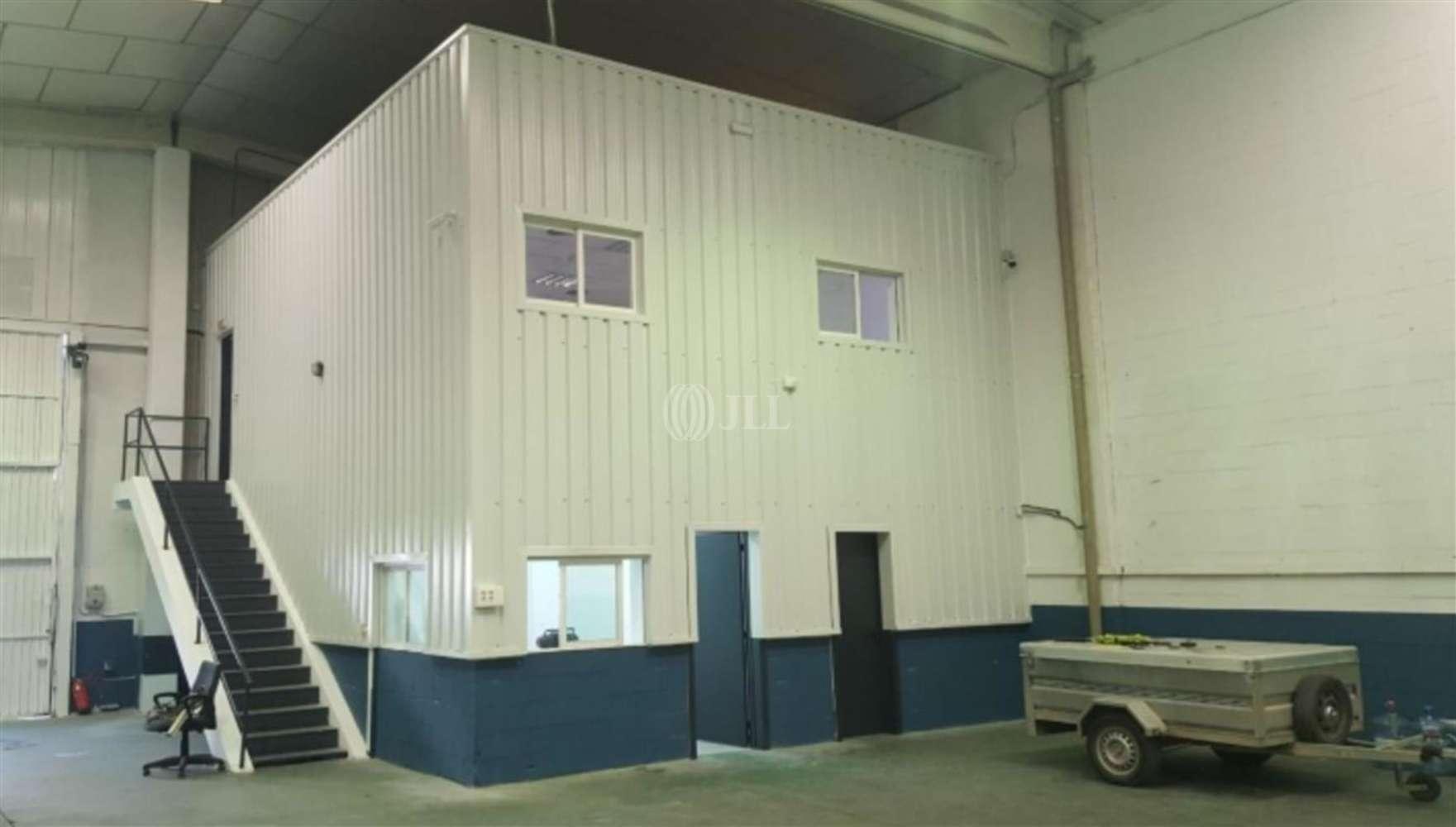 Naves industriales y logísticas Coslada, 28823 - Nave Industrial - M0395 NAVE INDUSTRIAL ALQUILER COSLADA - 22786