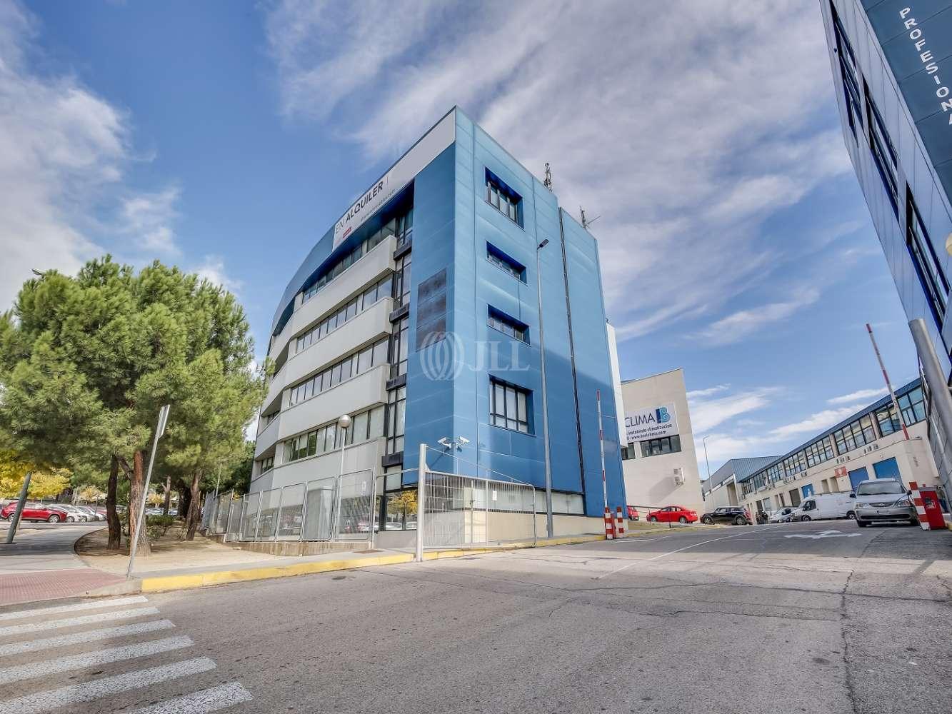 Oficina Alcobendas, 28100 - Edificio 2 - 22872