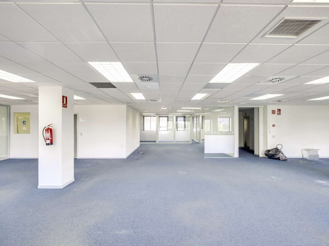 Oficina Alcobendas, 28100 - Edificio 2 - 22874