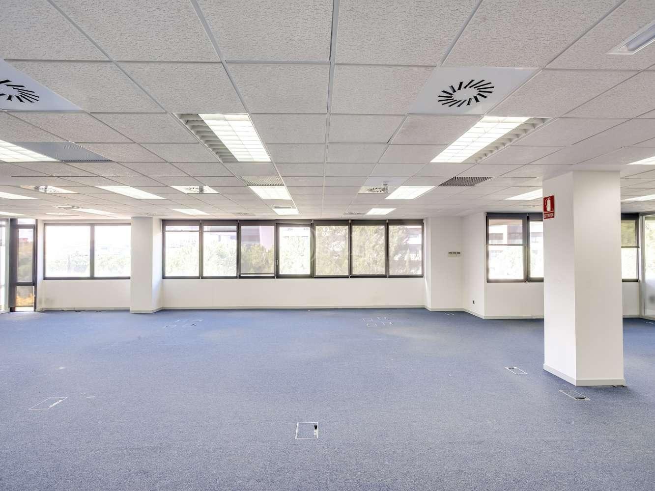 Oficina Alcobendas, 28100 - Edificio 2 - 22876