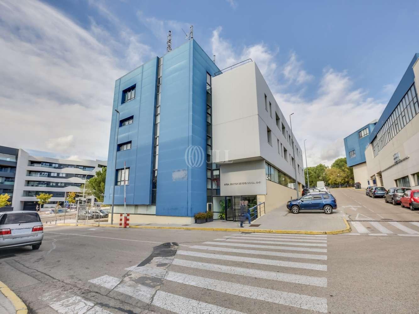 Oficina Alcobendas, 28100 - Edificio 2 - 22878
