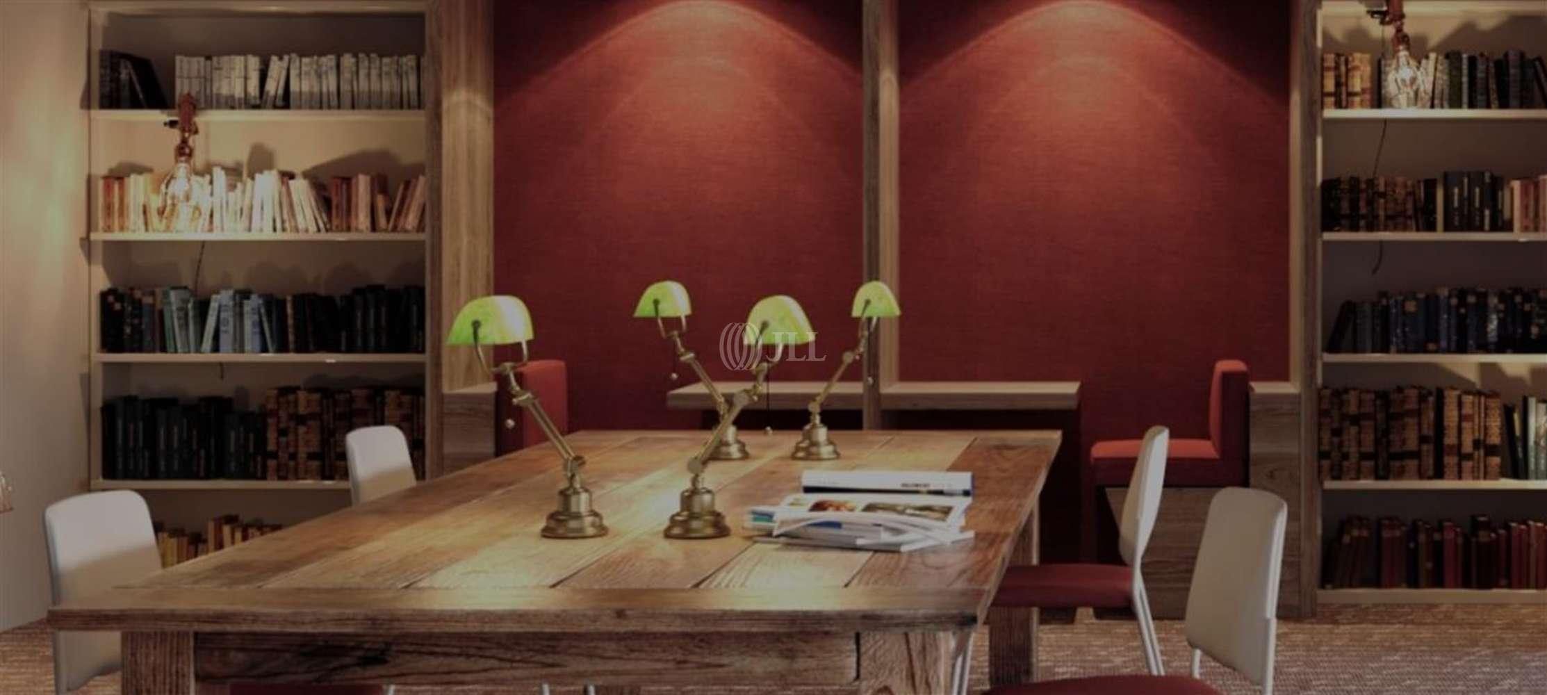 Oficina Madrid, 28003 - Coworking - José Abascal - 22904