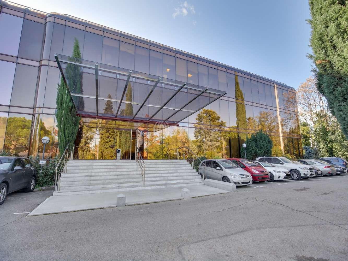 Oficina Madrid, 28023 - GOBELAS 19 - 22910