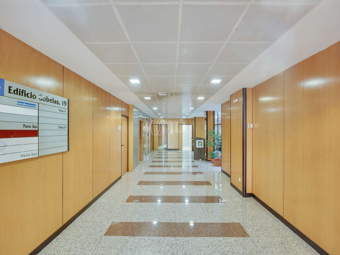 Oficina Madrid, 28023 - GOBELAS 19 - 22913