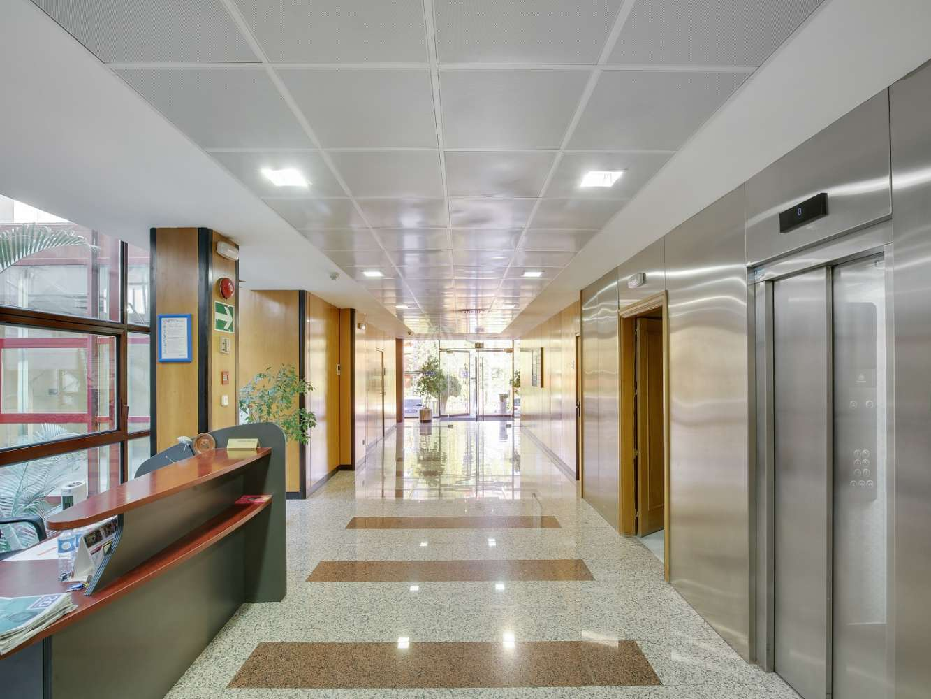 Oficina Madrid, 28023 - GOBELAS 19 - 22917