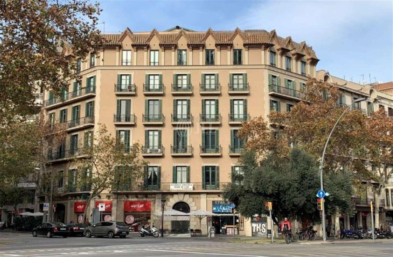 Oficina Barcelona, 08013 - GRAN VIA DE LES CORTS CATALANES 669 - 22927