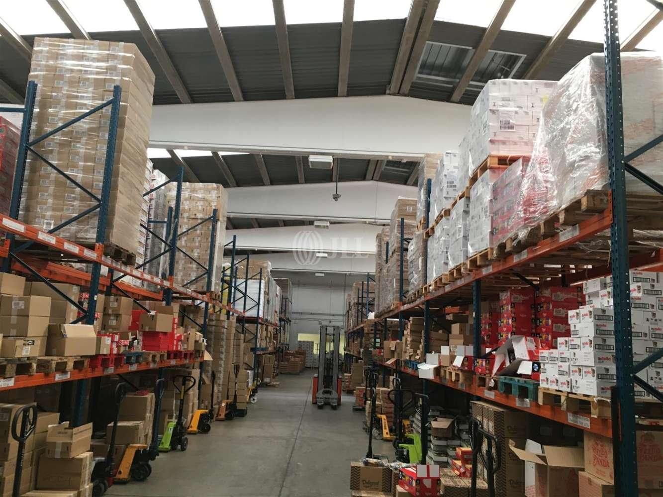 Naves industriales y logísticas Barberà del vallès, 08210 - Nave Industrial - B0507 - P.I CAN SALVATELLA - 22940