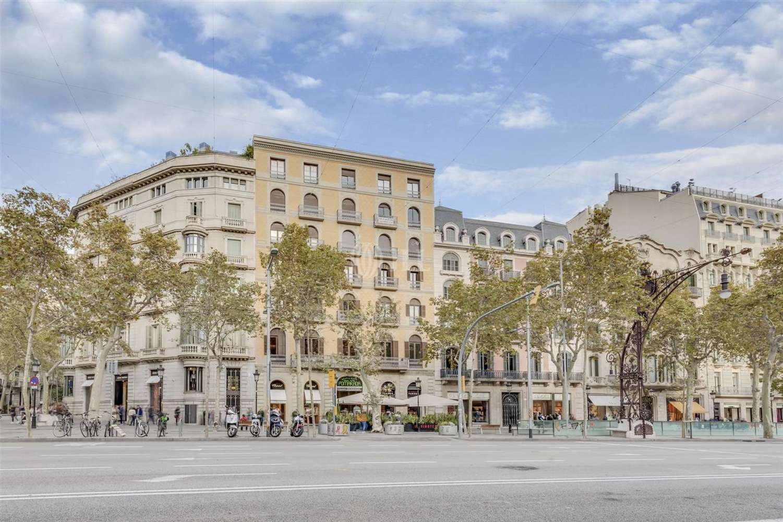 Oficina Barcelona, 08008 - GRACIA 78 - 22944