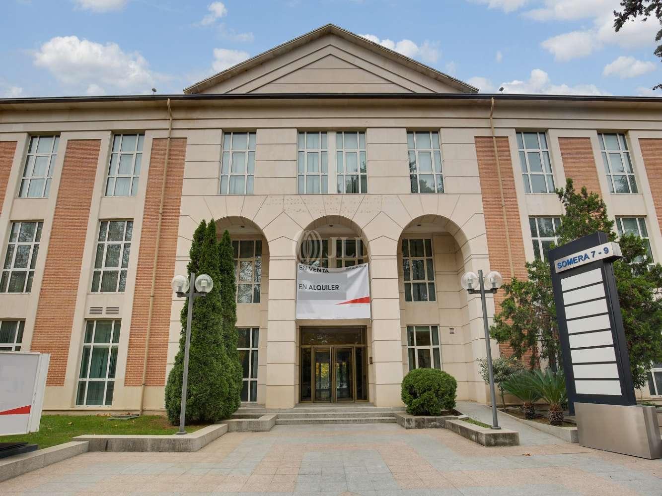 Oficina Madrid, 28023 - SOMERA 7 - 22994