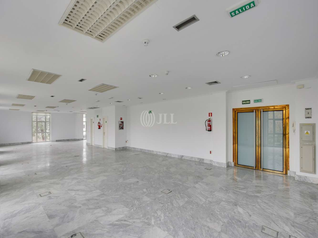 Oficina Madrid, 28023 - SOMERA 7 - 22999