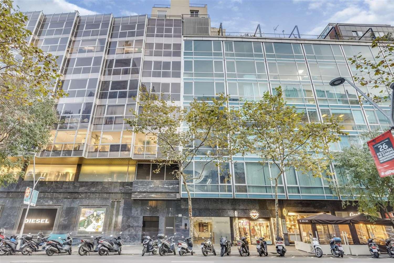 Oficina Barcelona, 08007 - DIPUTACIO 256 - 23008