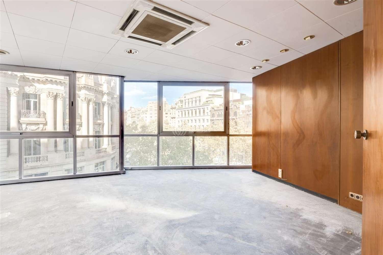 Oficina Barcelona, 08007 - DIPUTACIO 256 - 23015