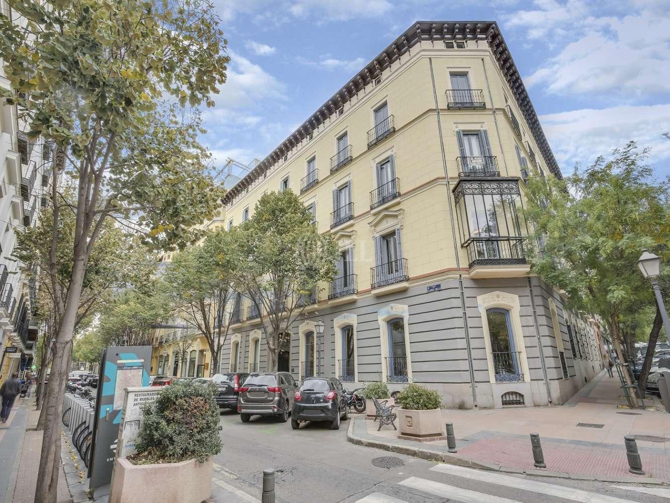 Oficina Madrid, 28001 - CLAUDIO COELLO 18 - 23072
