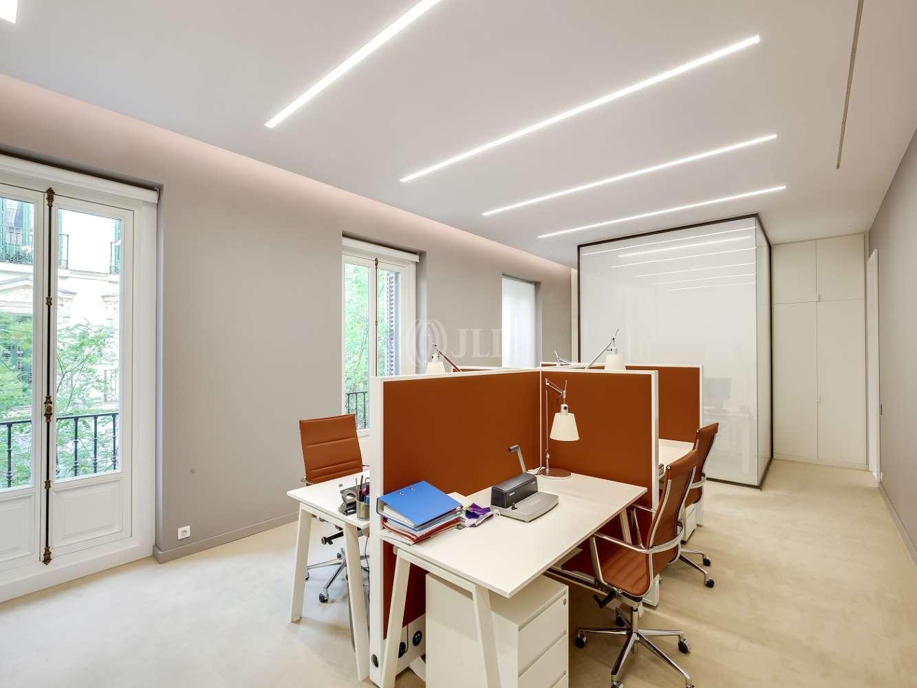 Oficina Madrid, 28001 - CLAUDIO COELLO 18 - 23077