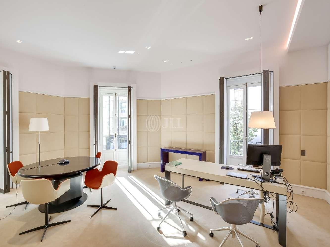 Oficina Madrid, 28001 - CLAUDIO COELLO 18 - 23081
