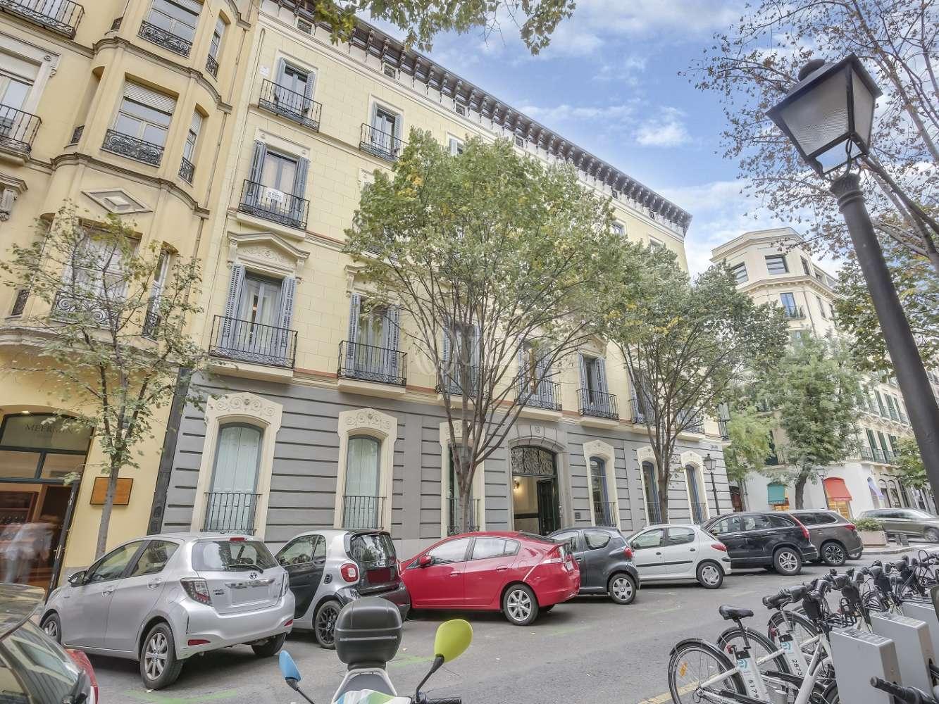 Oficina Madrid, 28001 - CLAUDIO COELLO 18 - 23083