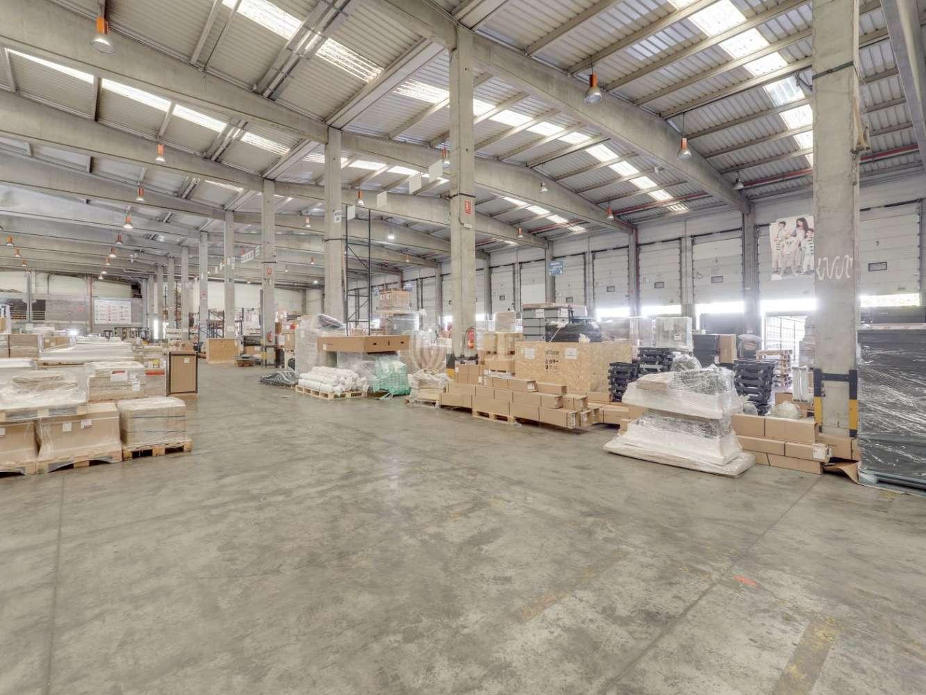 Naves industriales y logísticas Coslada, 28821 - Nave Logistica - M0389 NAVE CROSSDOCK CTC COSLADA - 23092