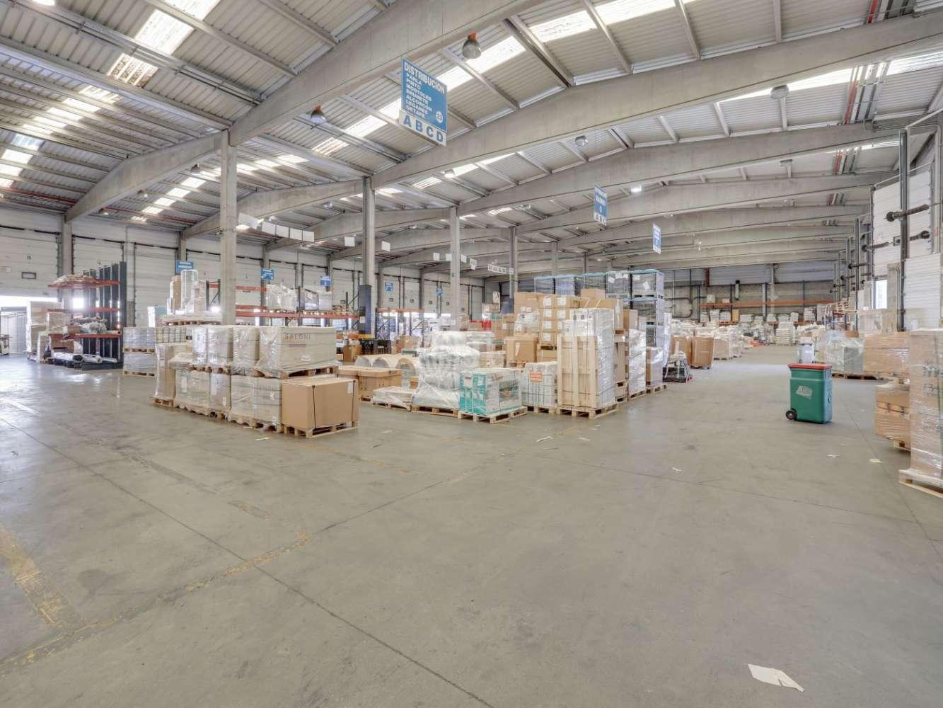 Naves industriales y logísticas Coslada, 28821 - Nave Logistica - M0389 NAVE CROSSDOCK CTC COSLADA - 23094