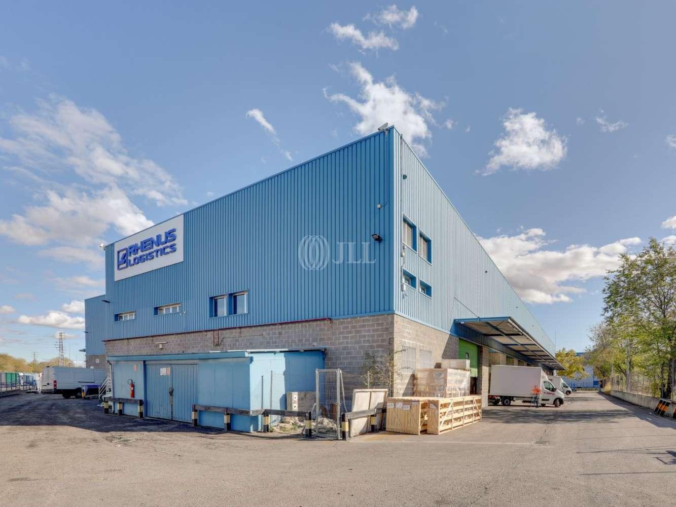Naves industriales y logísticas Coslada, 28821 - Nave Logistica - M0389 NAVE CROSSDOCK CTC COSLADA