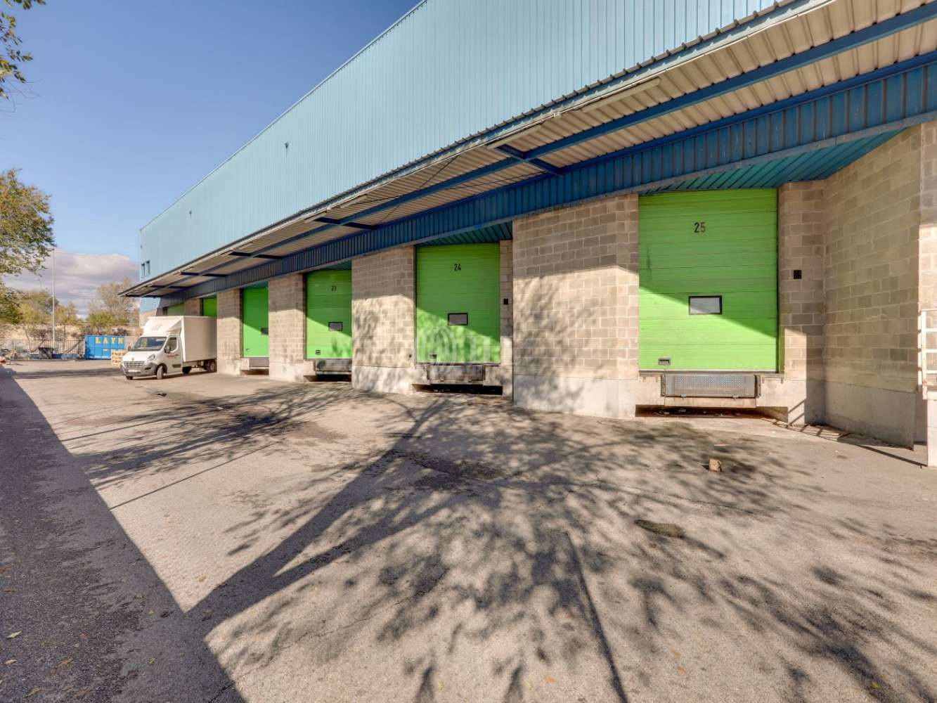 Naves industriales y logísticas Coslada, 28821 - Nave Logistica - M0389 NAVE CROSSDOCK CTC COSLADA - 23096