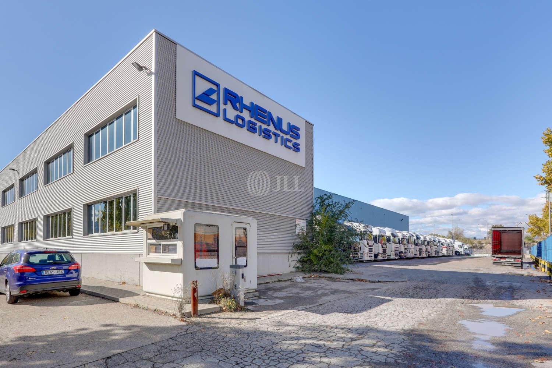 Naves industriales y logísticas Coslada, 28821 - Nave Logistica - M0389 NAVE CROSSDOCK CTC COSLADA - 23098