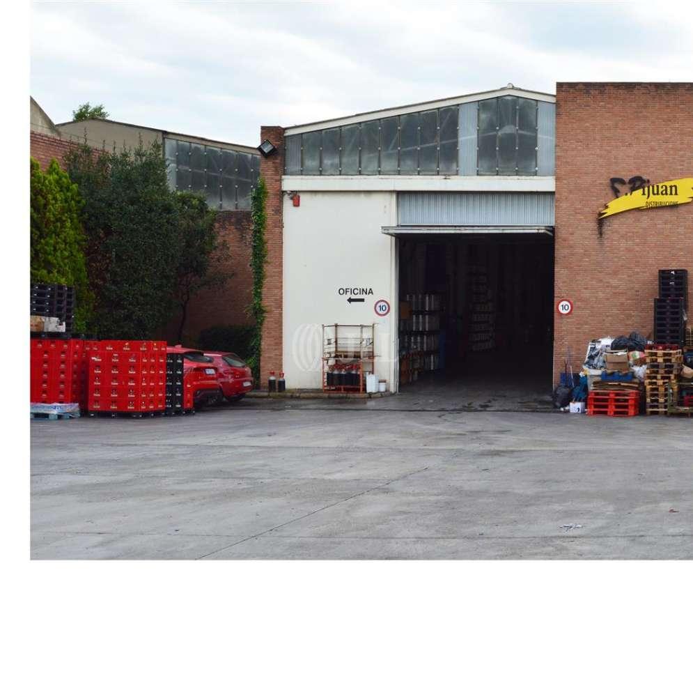 Naves industriales y logísticas Sant just desvern, 08960 - Nave Industrial - B0506 PI PONT REIXAT - 23157