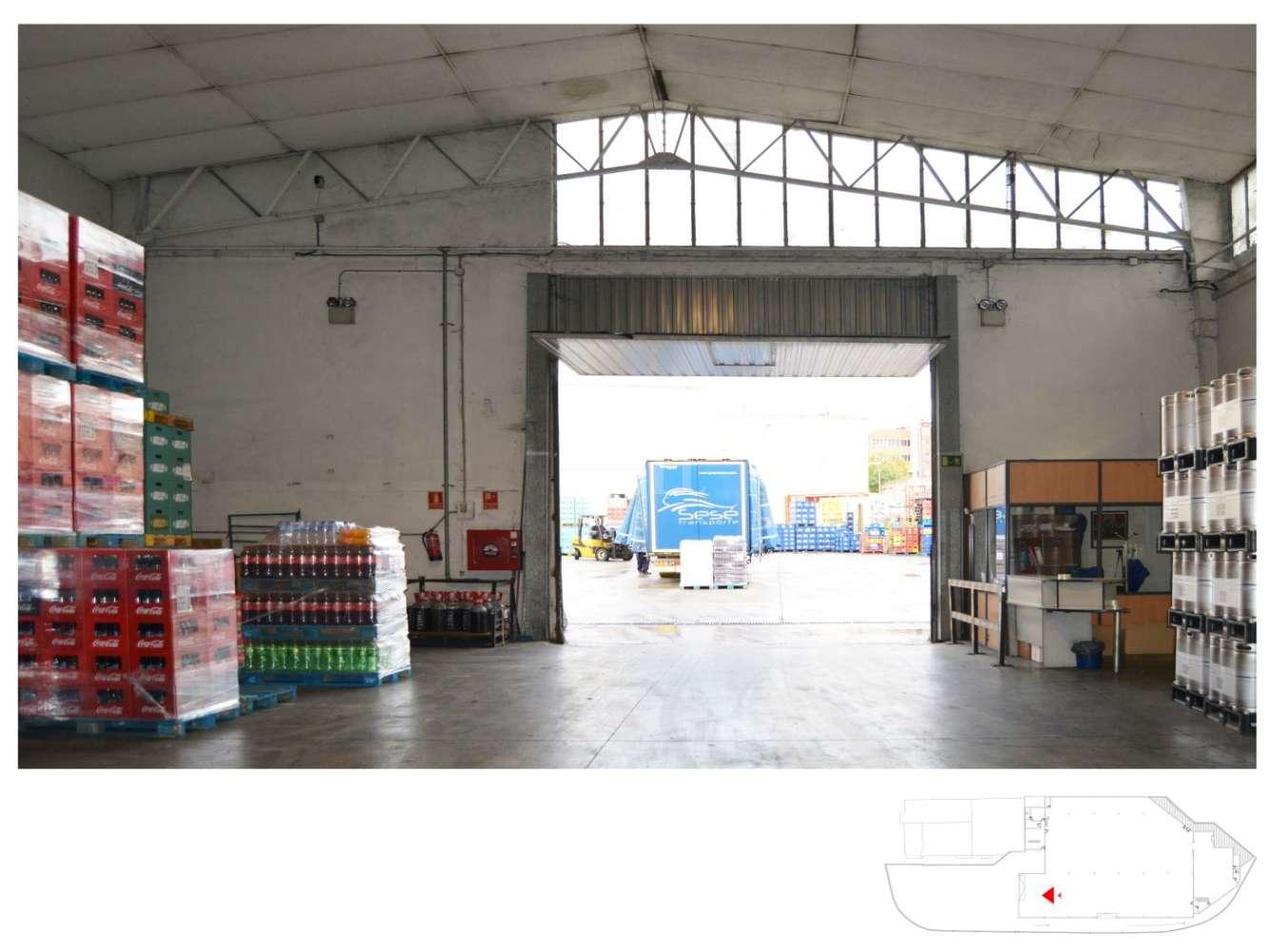 Naves industriales y logísticas Sant just desvern, 08960 - Nave Industrial - B0506 PI PONT REIXAT - 23160