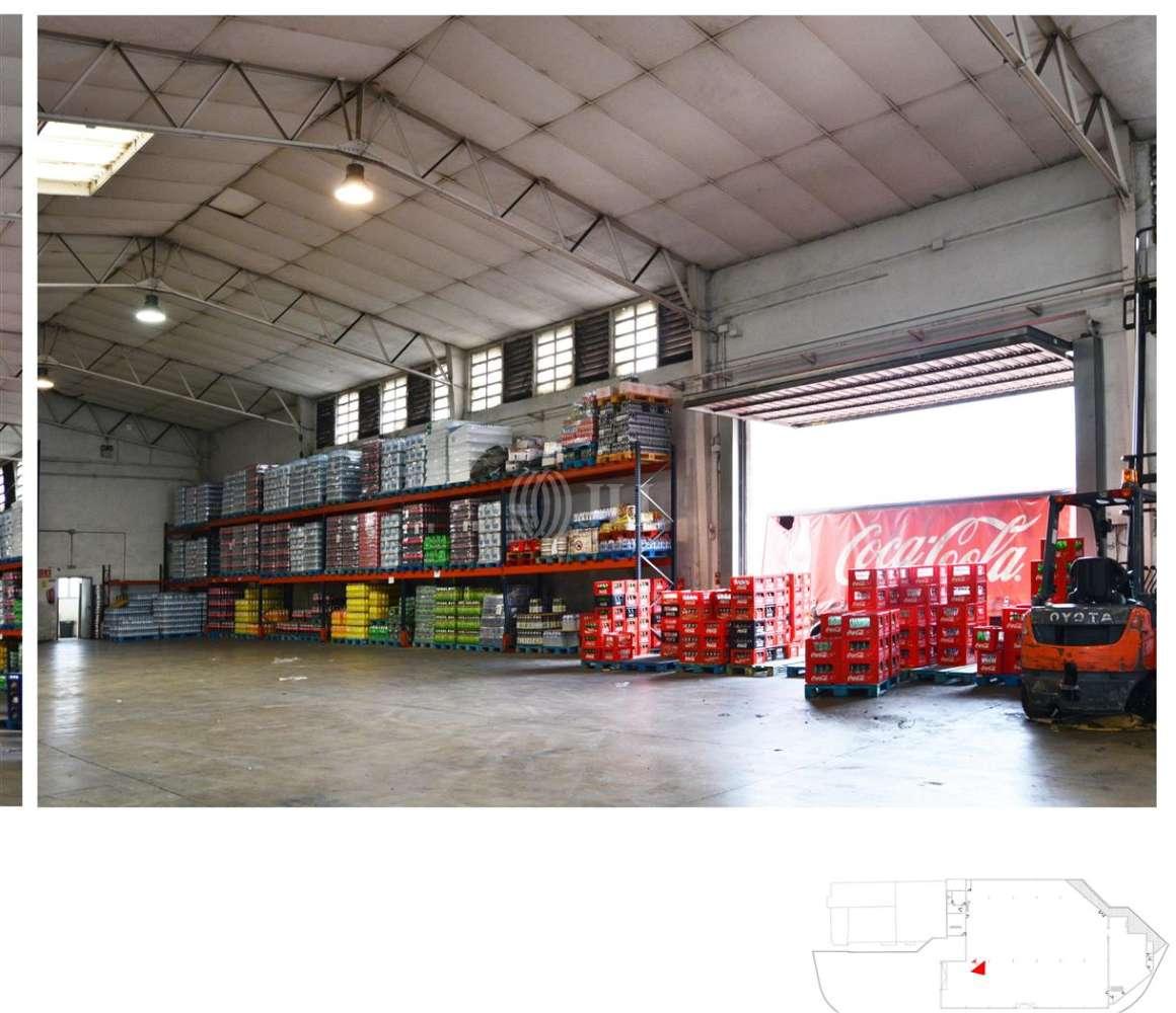 Naves industriales y logísticas Sant just desvern, 08960 - Nave Industrial - B0506 PI PONT REIXAT - 23161