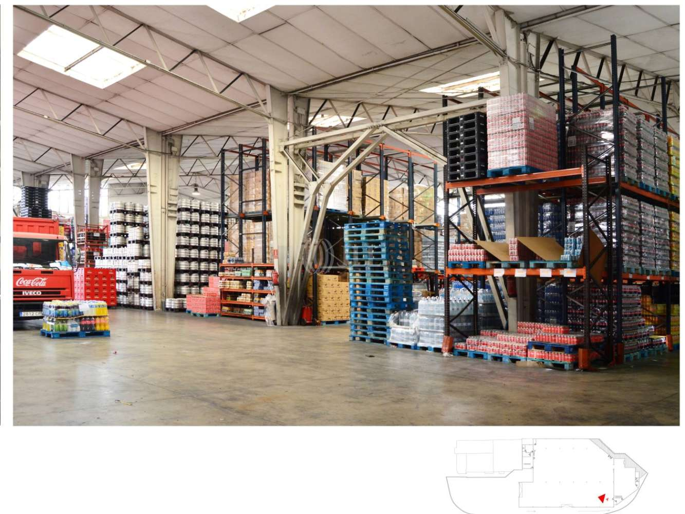 Naves industriales y logísticas Sant just desvern, 08960 - Nave Industrial - B0506 PI PONT REIXAT - 23162