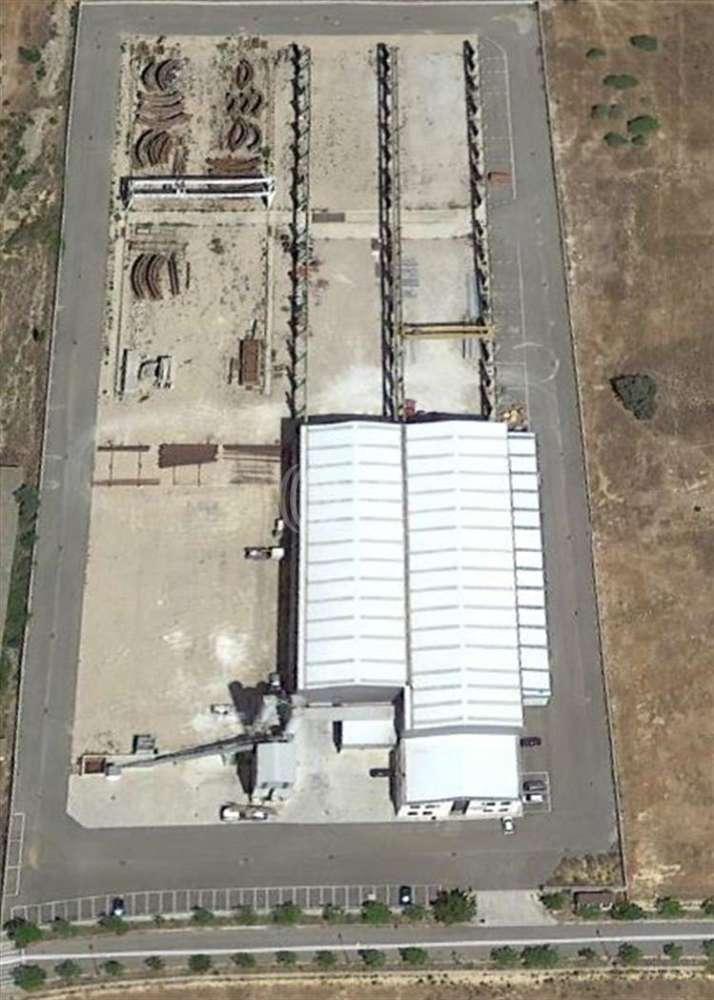 Naves industriales y logísticas Tortosa, 43500 - Nave Industrial - B0511 NAVE EN VENTA TORTOSA-CATALUNYA SUD - 23203