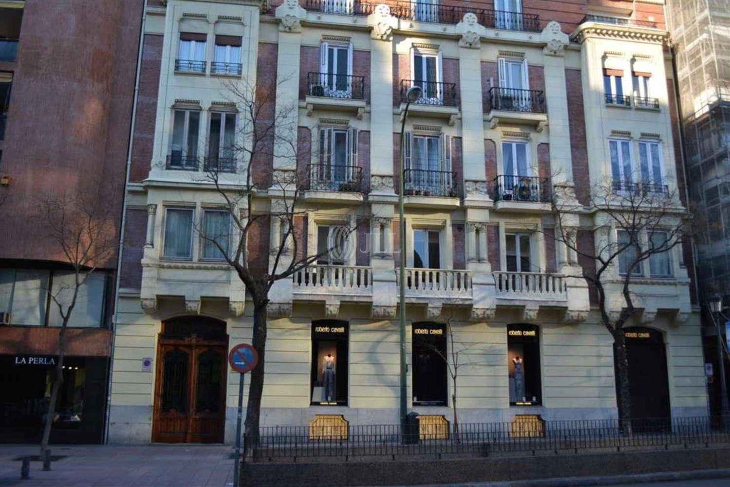 Oficina Madrid, 28006 - Coworking - JOSE ORTEGA Y GASSET 25 - 23213