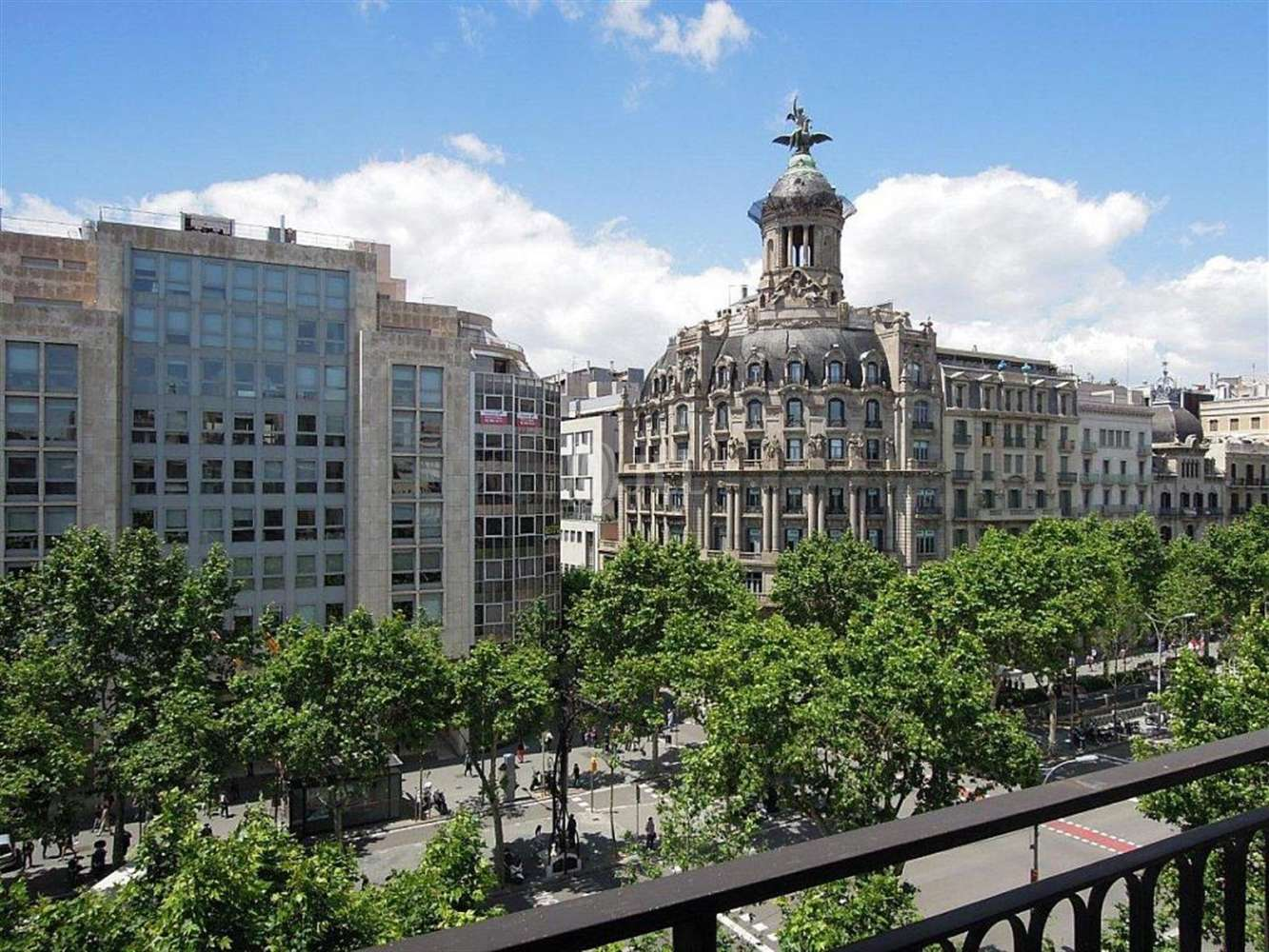 Oficina Barcelona, 08007 - GRACIA 28 - 23234