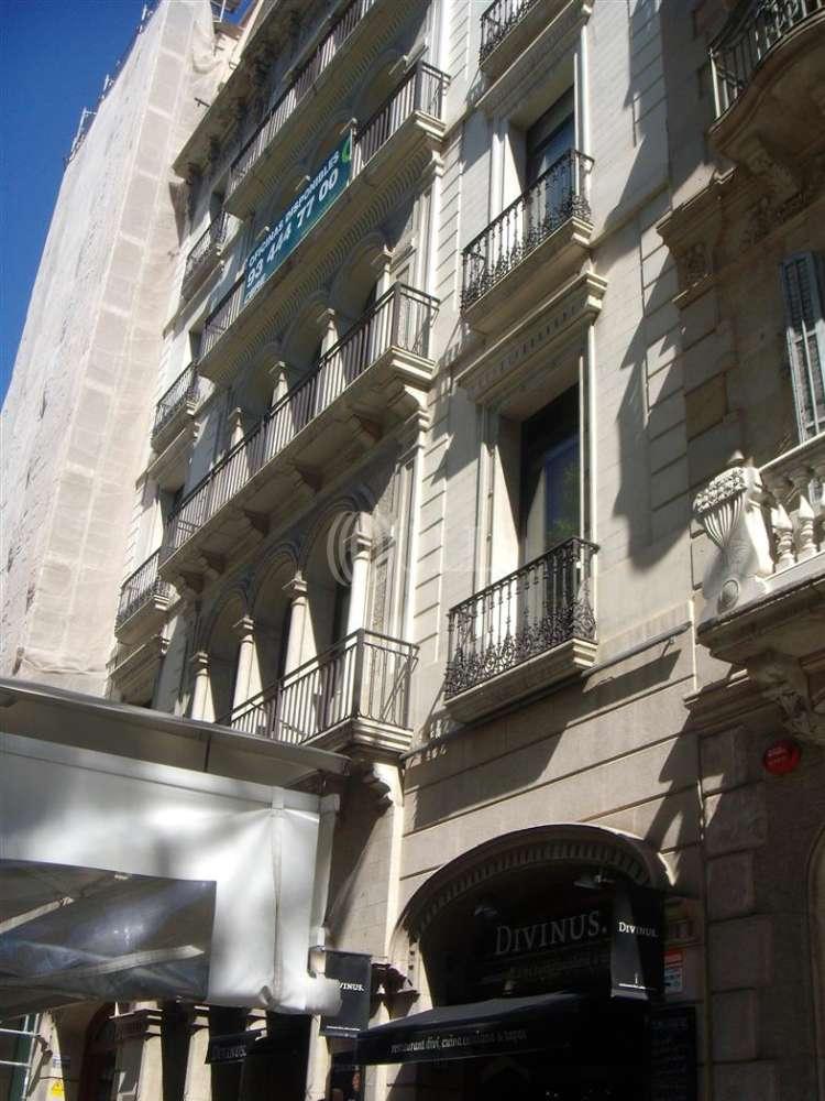 Oficina Barcelona, 08007 - GRACIA 28 - 23236