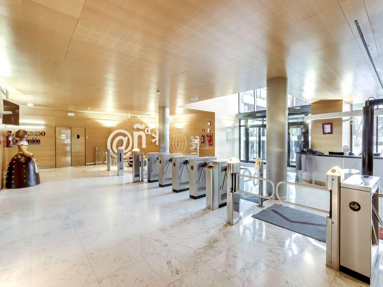 Oficina Madrid, 28033 - SAN LUIS 25 - 23239