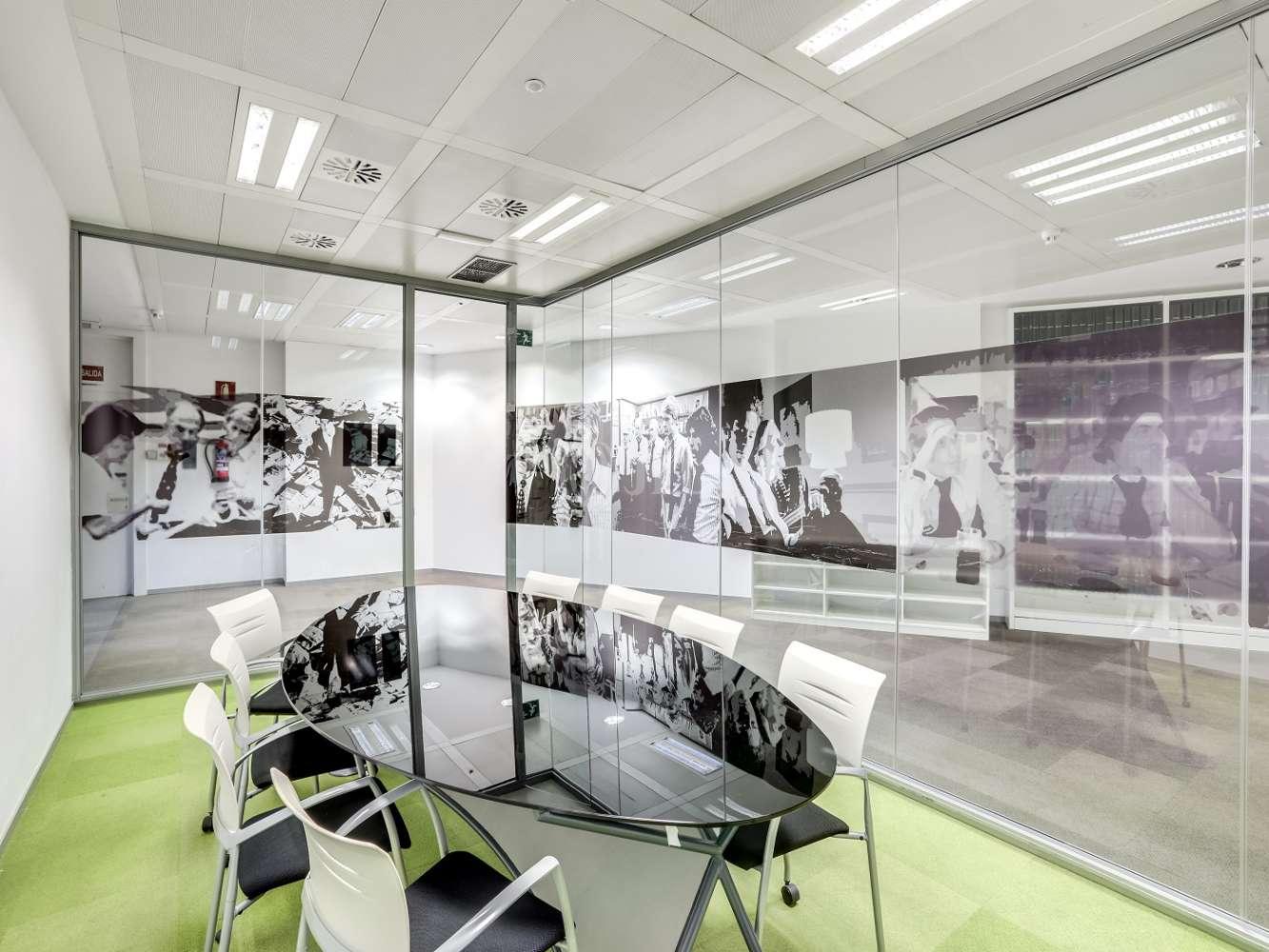 Oficina Madrid, 28033 - SAN LUIS 25 - 23246