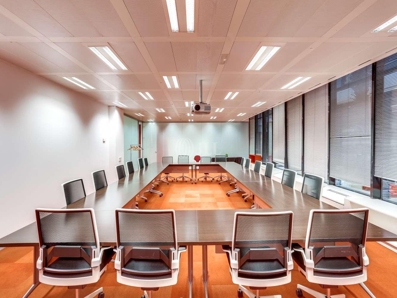 Oficina Madrid, 28033 - SAN LUIS 25 - 23249