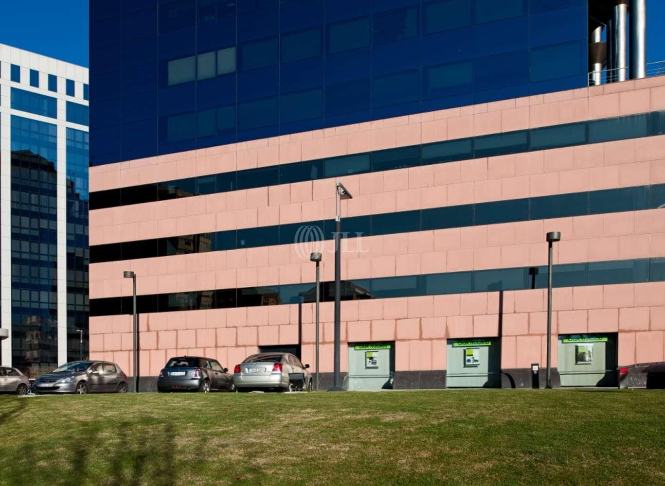 """Oficina Madrid, 28036 - Conjunto """"TRIADA"""" Edificio C - 2054"""