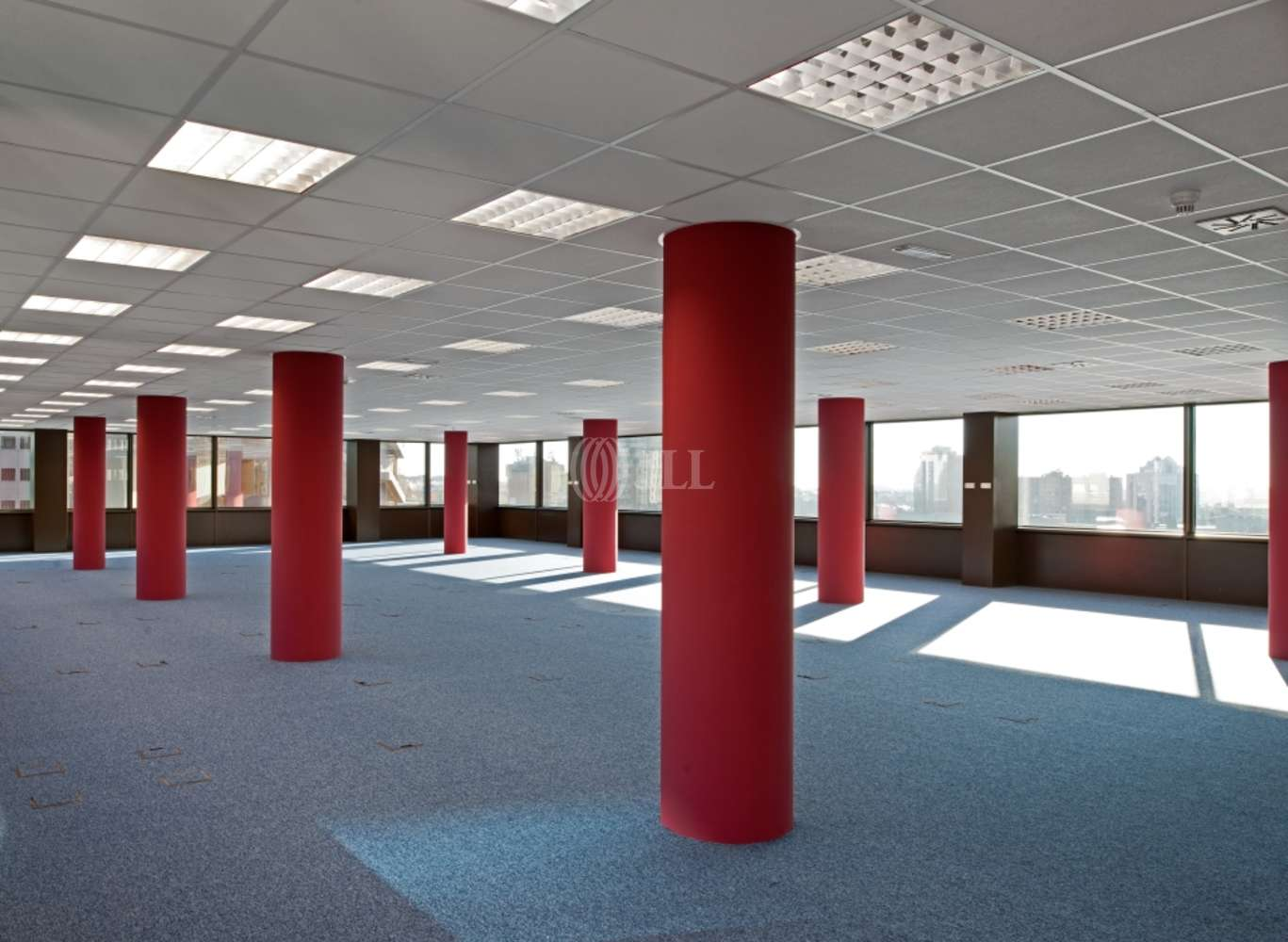 """Oficina Madrid, 28036 - Conjunto """"TRIADA"""" Edificio C - 2055"""