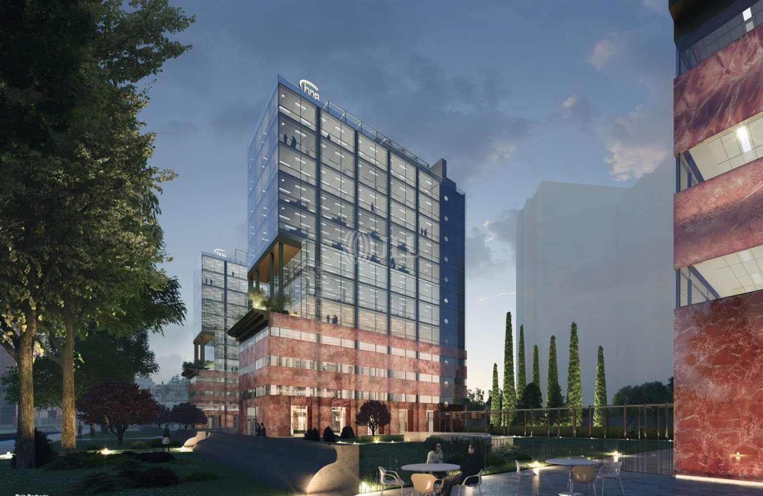 """Oficina Madrid, 28036 - Conjunto """"TRIADA"""" Edificio C - 23252"""