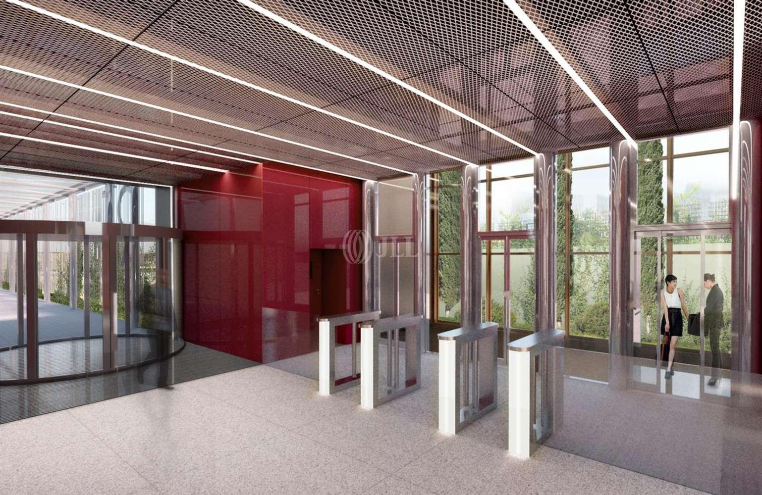 """Oficina Madrid, 28036 - Conjunto """"TRIADA"""" Edificio C - 23253"""