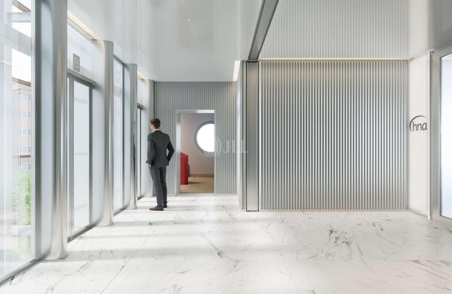 """Oficina Madrid, 28036 - Conjunto """"TRIADA"""" Edificio C - 23254"""