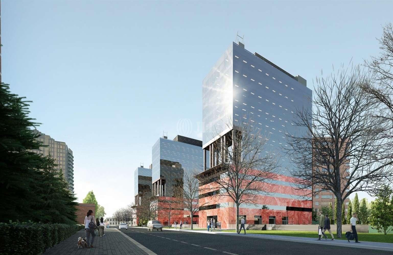 """Oficina Madrid, 28036 - Conjunto """"TRIADA"""" Edificio C - 23255"""