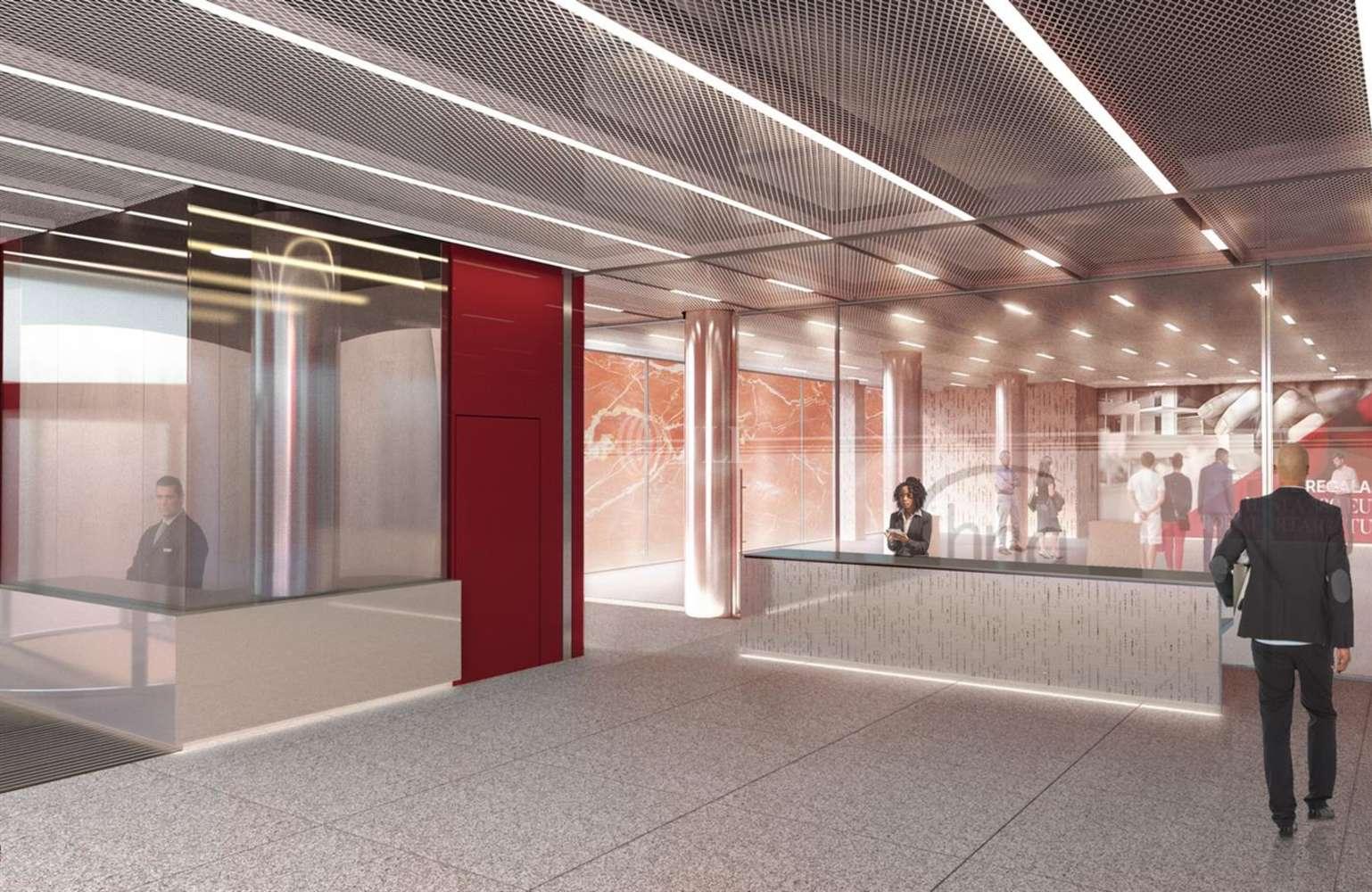 """Oficina Madrid, 28036 - Conjunto """"TRIADA"""" Edificio C - 23257"""
