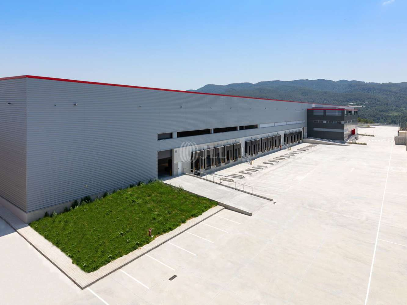 Naves industriales y logísticas Sant esteve sesrovires, 08635 - Nave Logistica - B0380 - PI CAN MARGARIT