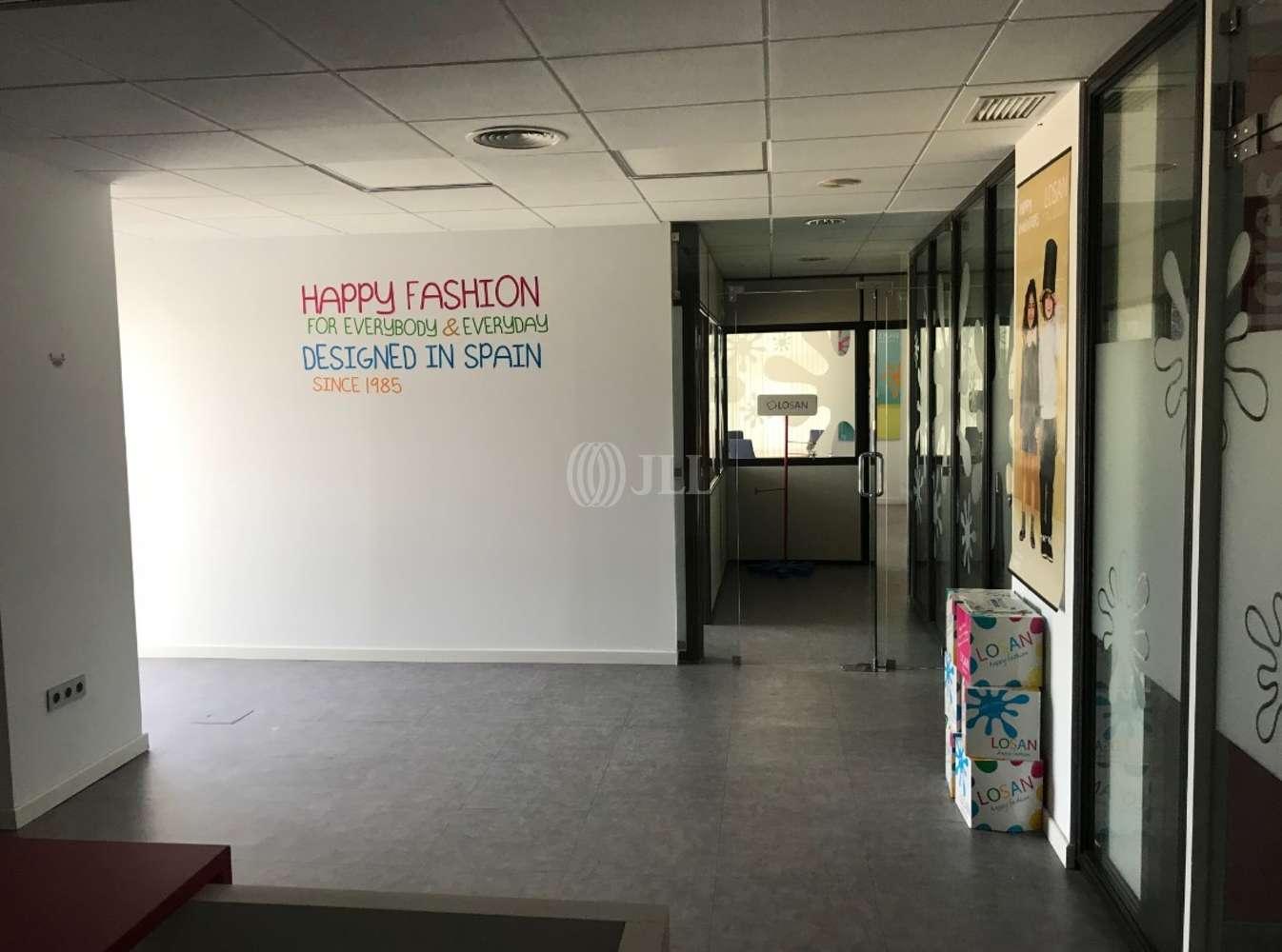 Oficina Madrid, 28049 - Edificio Auge I Torre A - 23279