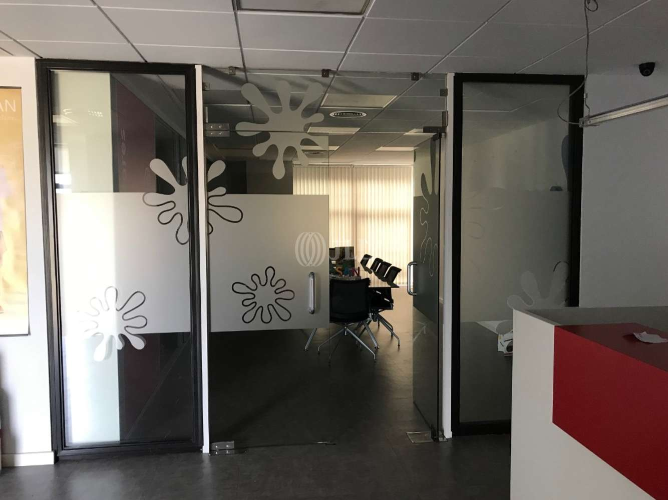 Oficina Madrid, 28049 - Edificio Auge I Torre A - 23280