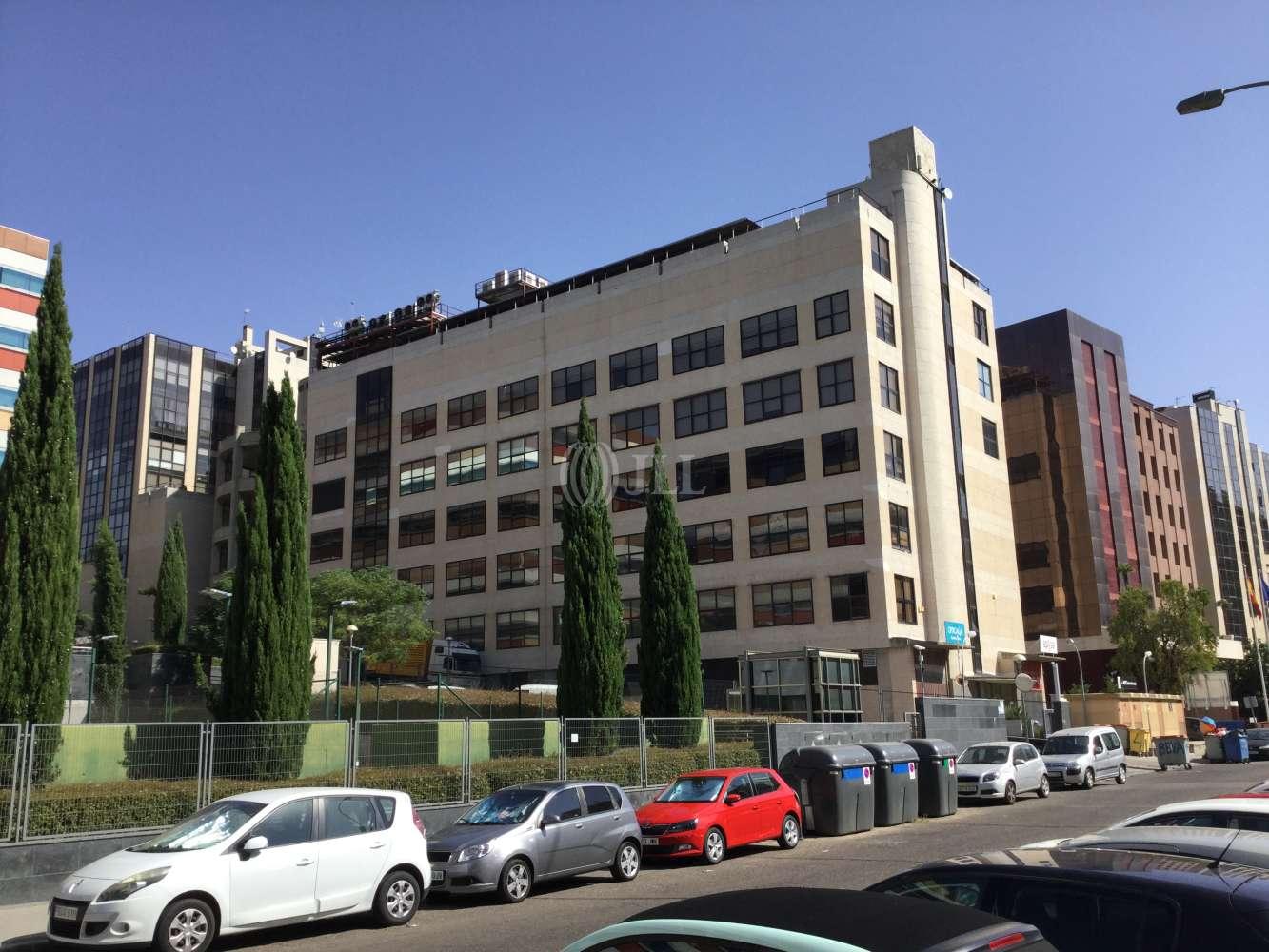 Oficina Madrid, 28049 - Edificio Auge I Torre A - 23281