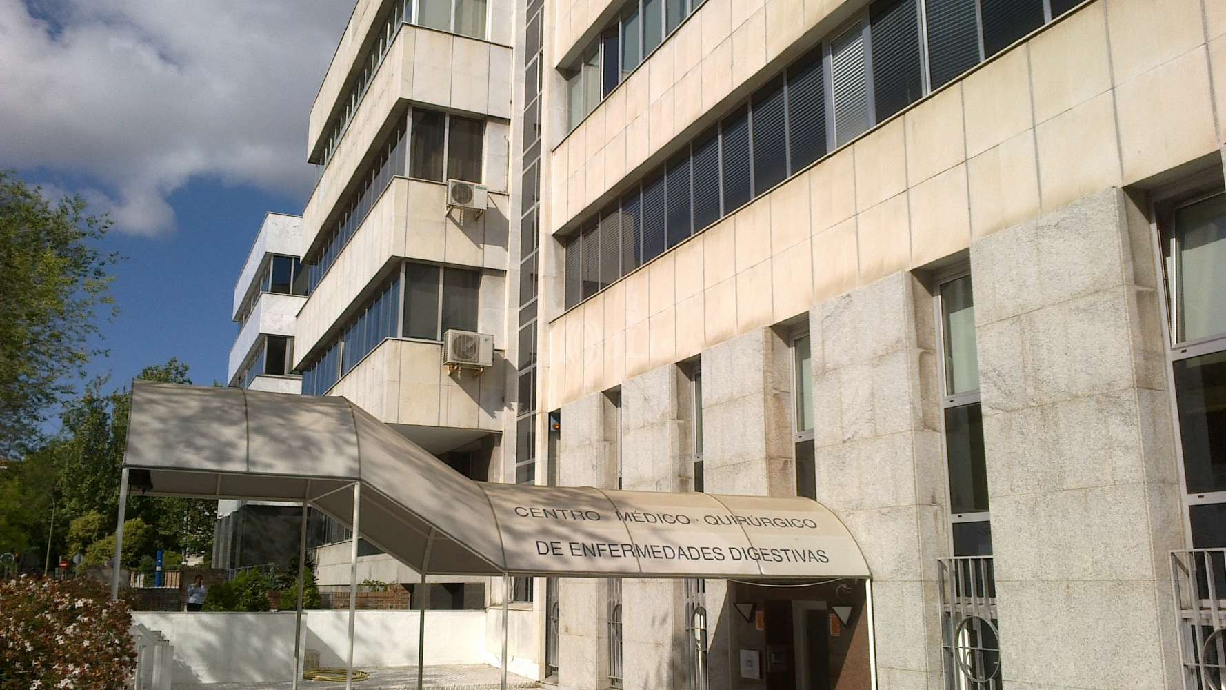 Oficina Madrid, 28002 - VELAZQUEZ 157 - 23288