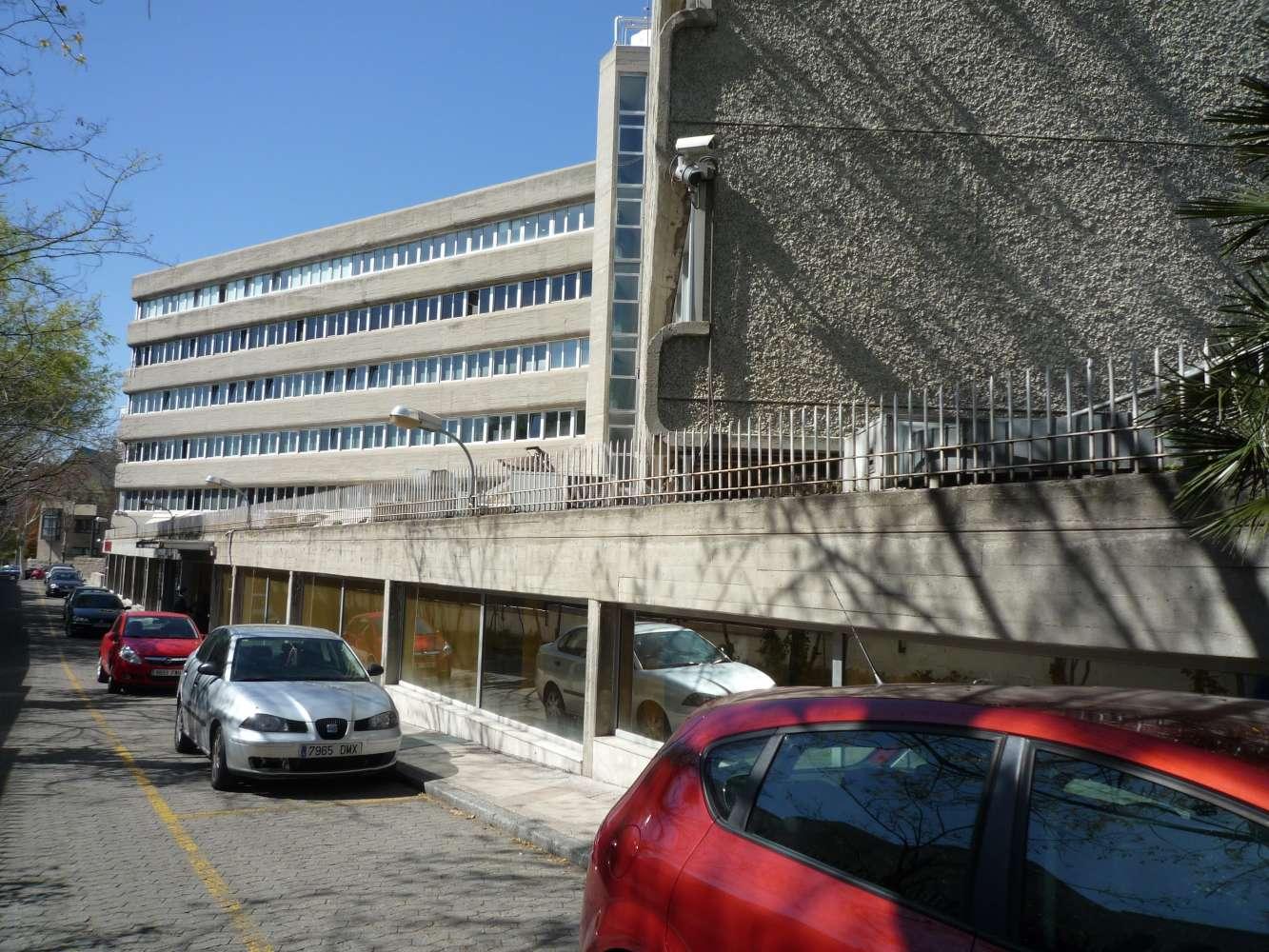 Oficina Madrid, 28002 - VELAZQUEZ 157 - 23289